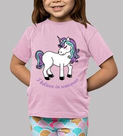 Je crois aux Licornes