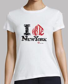je déteste new york