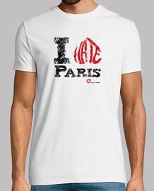 je déteste paris