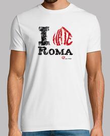 je déteste roma