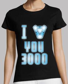 je love 3000