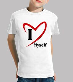 Je m'aime (Dessin 800114)