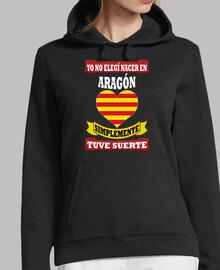 Je n39ai pas choisi Aragon j39ai eu de