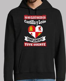 Je n39ai pas choisi la Castille et León