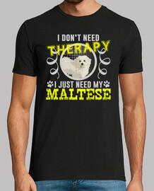 je n'ai besoin de thérapie, j'ai juste besoin de mon malt