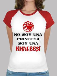je ne suis une princesse