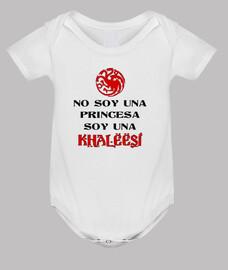 je ne suis une suis un khaleesi