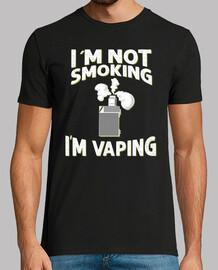 je not fume not je suis vaping
