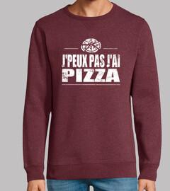 Je peux pas j ai pizza