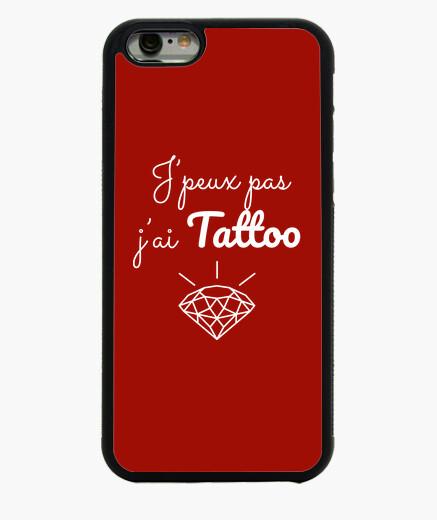 coque iphone 6 tatoo