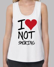 je préfère ne pas fumer