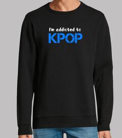 Je suis accro à kpop
