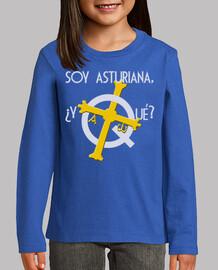 Je suis asturien et alors? fond sombre