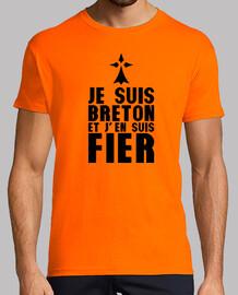 je suis breton et j'en suis fier
