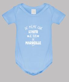 Je suis de Marseille