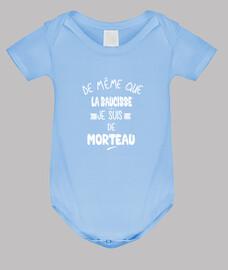 Je suis de Morteau