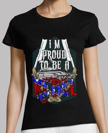 Je suis fier d'être rebelle