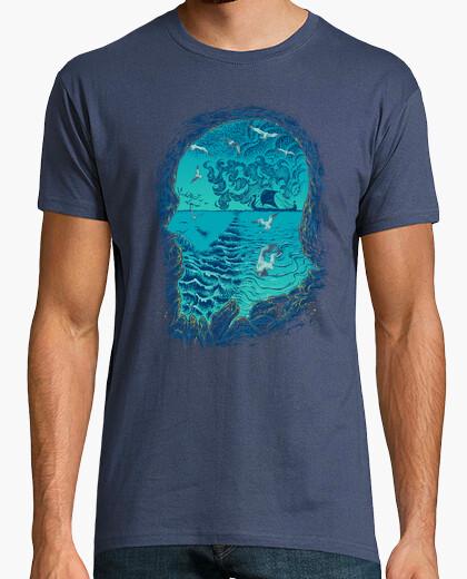 Tee-shirt Je suis la guerre