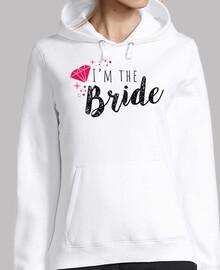 je suis la mariée