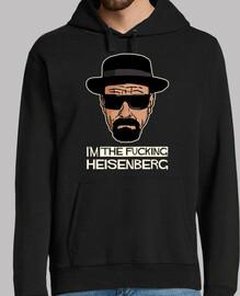 Je suis le fuck heisenberg
