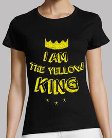 je suis le roi jaune