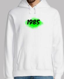 Je suis millénaire 1985