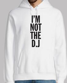 je suis not le dj