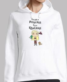 je suis not une princesse que je suis un khaleesi