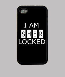 je suis sherlocked iphone 4