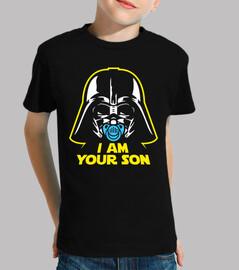 Je Suis Ton Fils