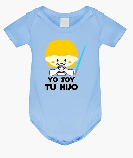 Vêtements enfant Je suis ton fils - la fête des pères