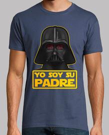je suis ton papa