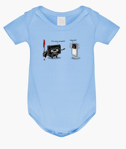 Vêtements enfant je suis ton père !!!