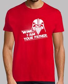 je suis ton père - réseau