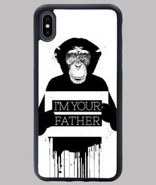 je suis ton père ii