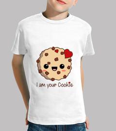 je suis votre cookie