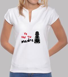 je suis votre mère
