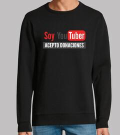 Je suis youtuber