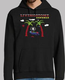 je suppose que livingstone