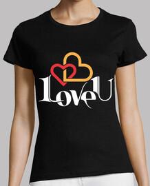 Je t39aime / love