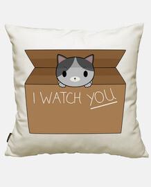 je te regarde!