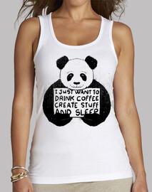 je veux juste ... t-shirt