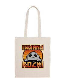 je veux le rock