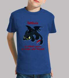 je veux un dragon d'animal familier