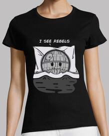 je vois les rebelles