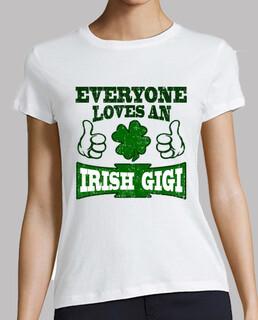 jeder liebt einen irischen gigi