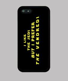 Jedi - iphone
