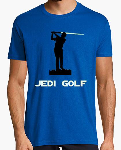 Camiseta Jedi Golf
