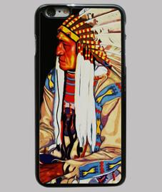 Jefe apache