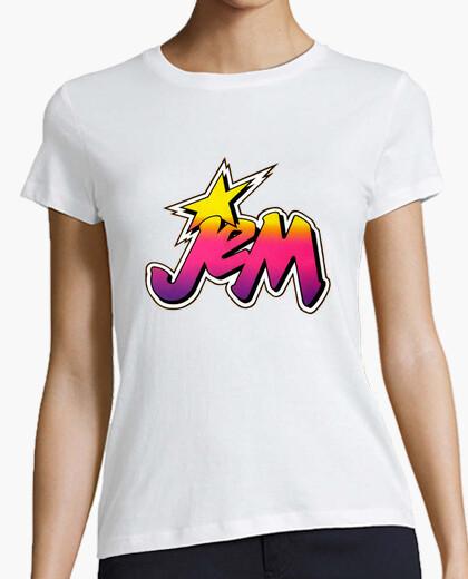 Camiseta Jem